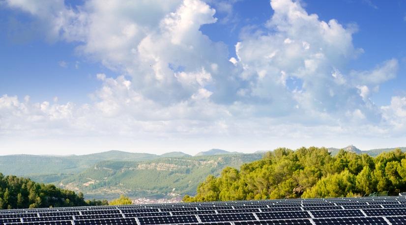 asheville solar power